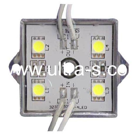 Светодиодный светильник Viled Модуль, консоль МК-3, 192 Вт