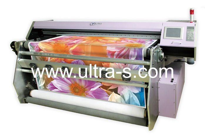 Оборудование для широкоформатной печати на ткани купить адель пряжа