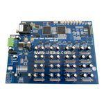 Плата управления голов для принтера Myjet 3216 в магазине Ультра-С