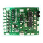 Плата вспомогательная на XAAR 126 для InfinitiChallenger FY-33VC в магазине Ультра-С