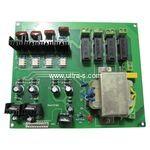 Плата управления регулятора температуры Myjet в магазине Ультра-С