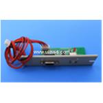 Плата с портами COM и USB в магазине Ультра-С