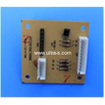 Плата переходник (между платой и панелью управления) для L6219-V1.2 в магазине Ультра-С