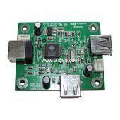 Плата USB на XAAR 128 для InfinitiChallenger Printer в магазине Ультра-С