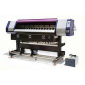 Рулонный УФ принтер OPTIMUS X1802UV в магазине Ультра-С