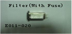 Сетевой фильтр с предохранителем AC 250V 6A,50/60Hz with 10A fuse в магазине Ультра-С