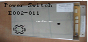 Блок питания WS300-3DAC. 36V/3A,24V/10A,12V/4.2A в магазине Ультра-С