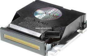Печатная голова Xaar 128/40-W (светло-серая вставка) в магазине Ультра-С