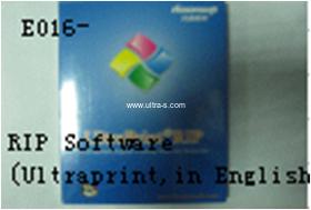 RIP Ultraprint (Английская версия) в магазине Ультра-С