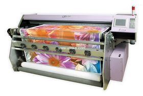 Текстильный принтер для печати на хлопке ALPHA TX1900 в магазине Ультра-С