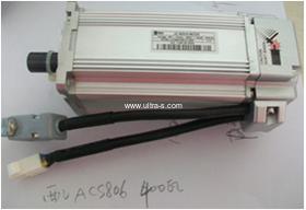 Мотор оси Y cовместим с контроллером ACS806 в магазине Ультра-С