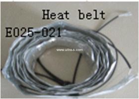 Нагревательный элемент ( печь) 220V 400W Aluminum & Fail Heater L=3.2M W=100mm,limit temperature:80℃ в магазине Ультра-С