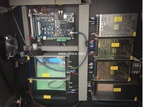 Рулонный УФ принтер ULTRAJET 5108 в магазине Ультра-С