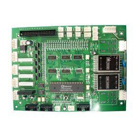 Плата управления нагревом и подачей чернил для InfinitiChallenger FY-33VC в магазине Ультра-С