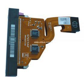Печатная голова Spectra Galaxy JA-256/50 AAA в магазине Ультра-С