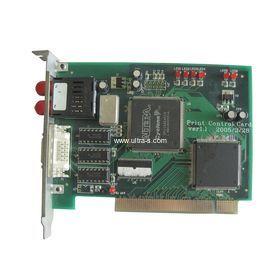 PCI плата управления печатающими головками Seiko для принтеров GZ32063208DS в магазине Ультра-С