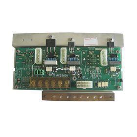 Плата управления печатными головами Seiko для принтеров GZCS320608DS в магазине Ультра-С