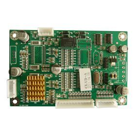 Плата прочистки для ZHONGYE E1800E1802 в магазине Ультра-С