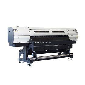 Интерьерный принтер ULTRAJET 1804S в магазине Ультра-С