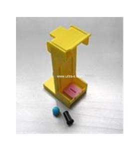 Инструмент для прокачки чернил в магазине Ультра-С
